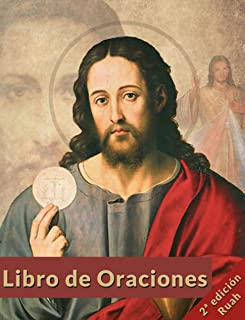Libro de Oraciones: Ruah (Spanish Edition)
