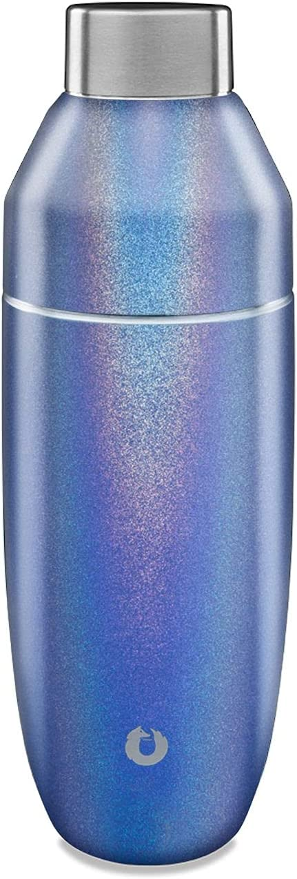 SNOWFOX Shimmer Collection Double Wholesale Wall Stainless Insulated Low price Steel