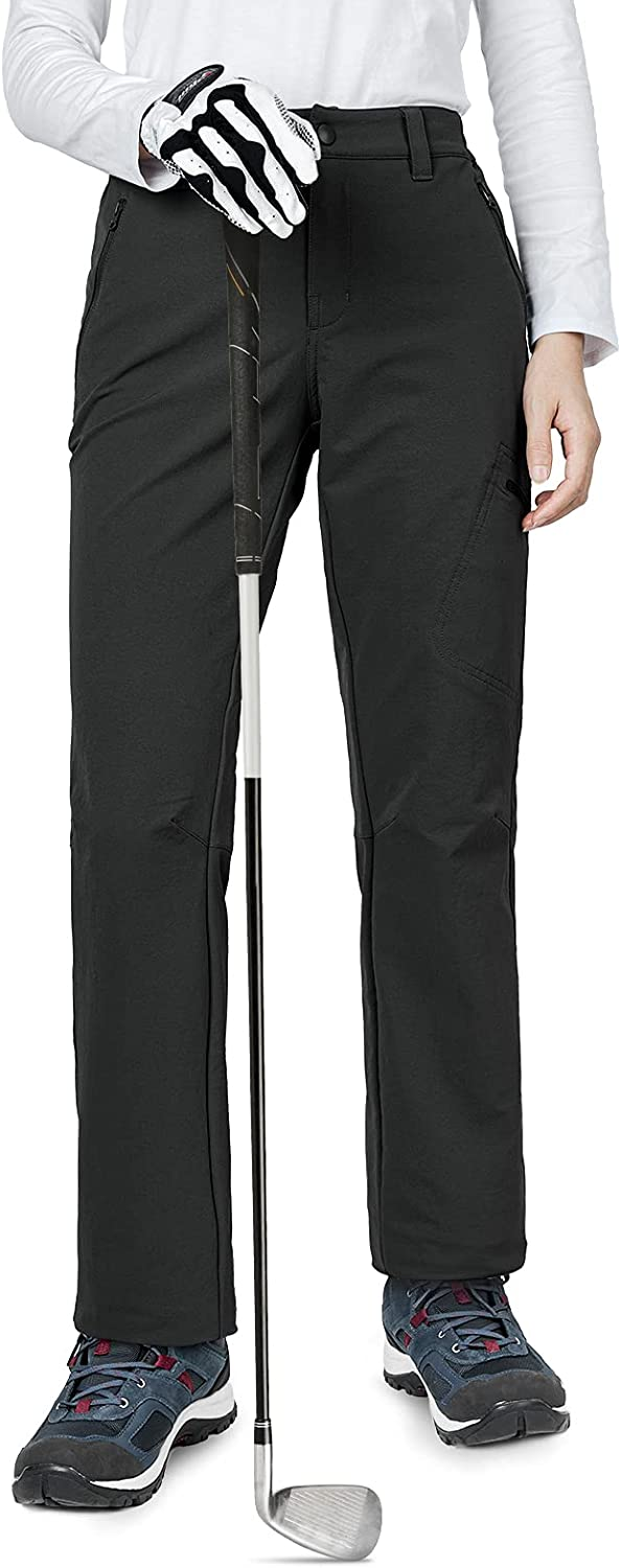 33 000ft Animer and price revision Women's Cargo Hiking Pants Our shop most popular Stretchy Roll Quick Dry Up