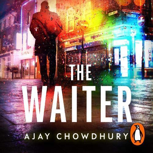 The Waiter cover art