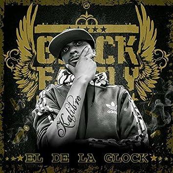 El de la Glock