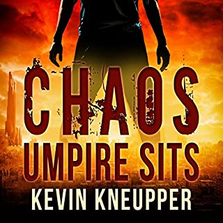 Chaos Umpire Sits cover art