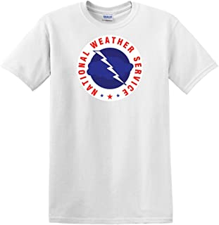 Best national weather service t shirt Reviews