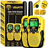 Walkie Talkies for Kids, 22 Channels 2 Way Radio Kid Gift Toy 3