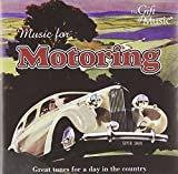 Music for Motoring by Various