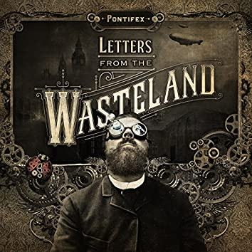 Letters from the Wasteland, Vol. 1