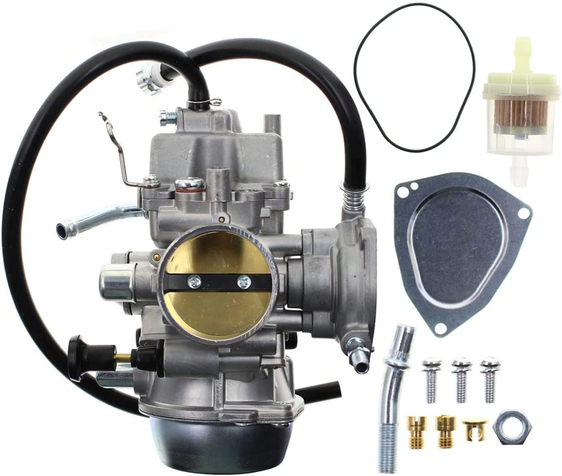 AUTOKAY Carburetor Fits for Cheap SALE Start BOMBARDIER CAN-AM DS650 Popular product 650 X BAJ DS