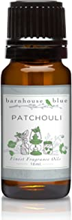 Barnhouse - Patchouli - Premium Grade Fragrance Oil (10ml)