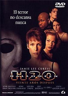 Halloween H20 : Veinte Años Despues (Halloween H20: 20 Years Later) [DVD]