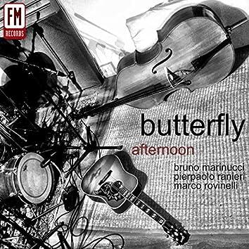 Afternoon (feat. Pierpaolo Ranieri, Bruno Marinucci, Marco Rovinelli)
