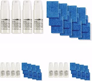Thermacell Mosquito Repellent Refill Pack Bundle (12 Cartridges / 36 Mats)