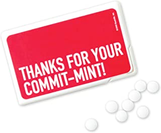 Best commit mint thank you Reviews