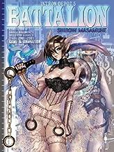 Intron Depot 5: Battalion by Masamune Shirow (2014-03-04)