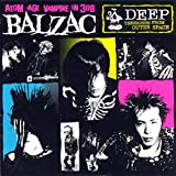 Deep -Teenagers From Outer Space- 20th Anniversary Edition
