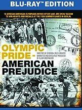 Olympic Pride American Prejudice [Blu-ray]