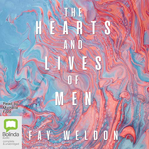 The Hearts and Lives of Men cover art