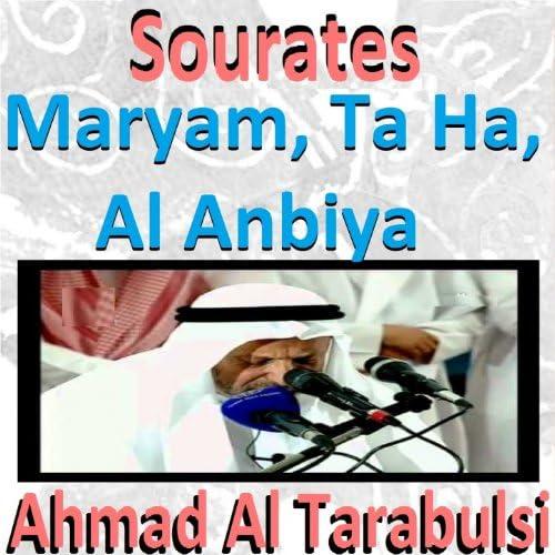 Ahmad Al Tarabulsi