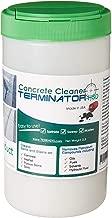 Best terminator concrete cleaner Reviews