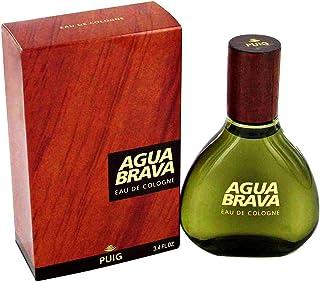 Agua Brava by Antonio Puig for Men - Eau de Toilette, 100ml