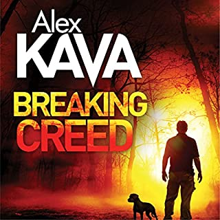 Breaking Creed     Ryder Creed, Book 1              Written by:                                                                                                                                 Alex Kava                               Narrated by:                                                                                                                                 Jeff Harding                      Length: 7 hrs and 20 mins     Not rated yet     Overall 0.0