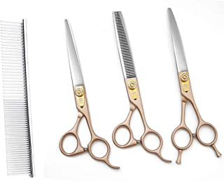 Best kenchii dog grooming scissors Reviews