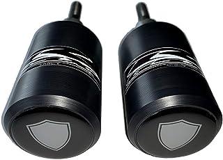 GSXR GSX-R 600 750 K6 K7 K8 K9 L0- TOPES ANTICAIDA Crash Pads Protectors BOBBINS
