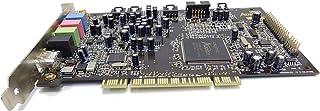 Creative SB0090 Sound Blaster Audigy EAX Advance HD SB1394 5.1 CHL Sound Card