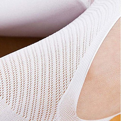Thicker Invisibility Toe Flip-Flop Tabi Comfortable Warmer Socks for All Shoes, Flip Flops Sandals Boots