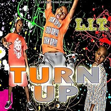 Turn Up!