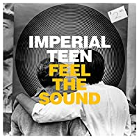 FEEL THE SOUND (IMPORT)