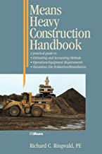 Best heavy construction methods and operations Reviews