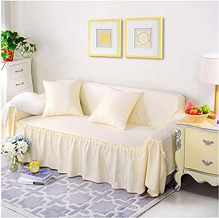comprar comparacion GELing Home Funda de sofá de Doble Cara, Cubre para Silla en Tejido Elástico Estampado, Funda de sofá Engrosada Protector ...