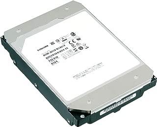 "TOSHIBA 東芝 3.5"" 内蔵HDD 14TB 7,200rpm SATA 24x7 RVセンサ搭載 ヘリウム充填 NASに最適ハードディスク3年保証 国内サポート対応 MN07ACA14T"