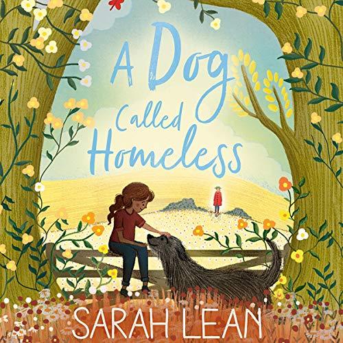 A Dog Called Homeless cover art