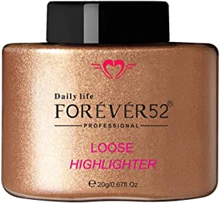 Forever 52 Loose Highlighter (Bronze)