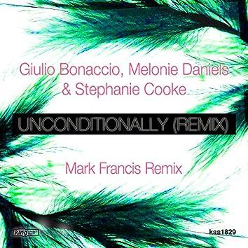 Unconditionally (Remix)