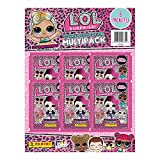 Panini LOLLBFMP Let's Be Friends Collection Multipack