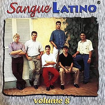 Sangue Latino, Vol. 8