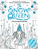 The Snow Queen Colouring Book: Based on the Original Story by Hans Christian Andersen (Macmillan Classic Colouring Books)