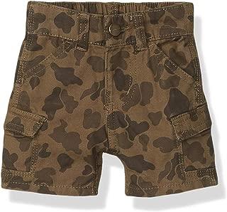 Carhartt Baby Boys' Cargo Shorts