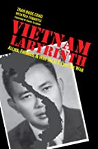 Vietnam Labyrinth: Allies, Enemies, and Why the U.S. Lost the War (Modern Southeast Asia)