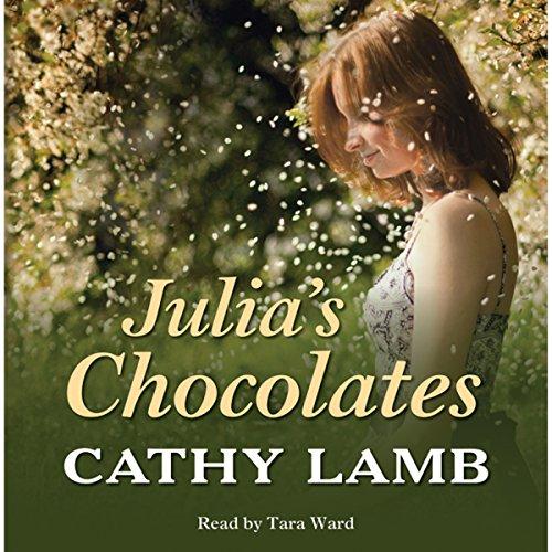 Julia's Chocolates cover art