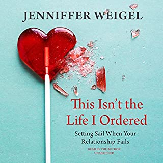 This Isn't the Life I Ordered audiobook cover art