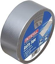Faithfull FAITAPEGAFS Gaffa Tape 50MM X 50M Zilver