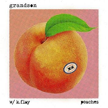 Peaches (Text Voter XX to 40649)