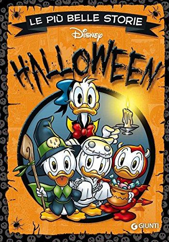 Le più belle storie di Halloween