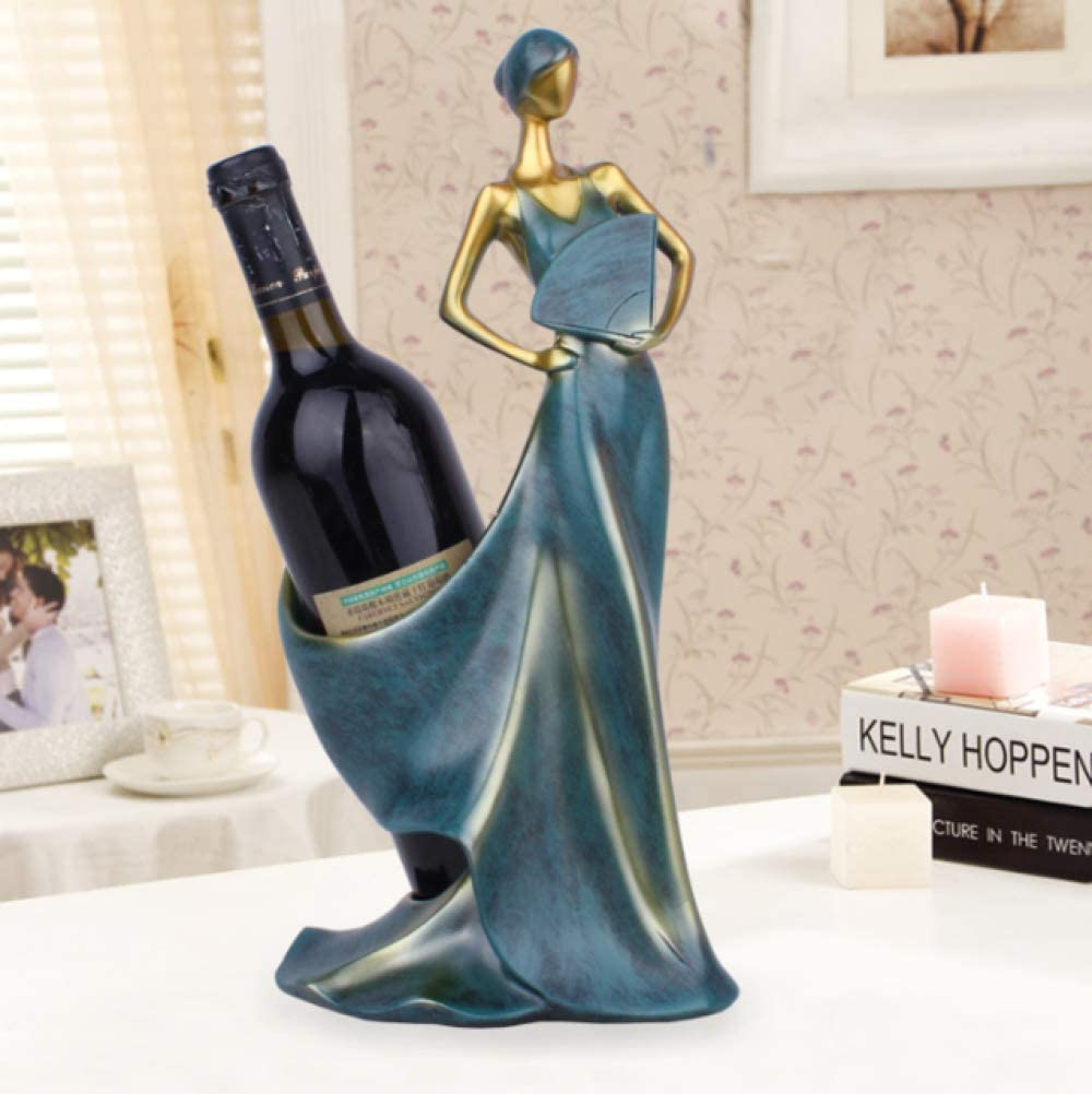 IOMLOP Limited Special Price Sculpture Creative Home Decorative Ornaments Figurines Mo Latest item