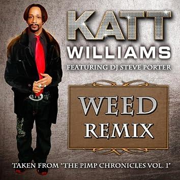 Weed Remix