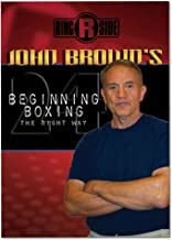 Ringside John Brown's Boxing The Right Way Dvd