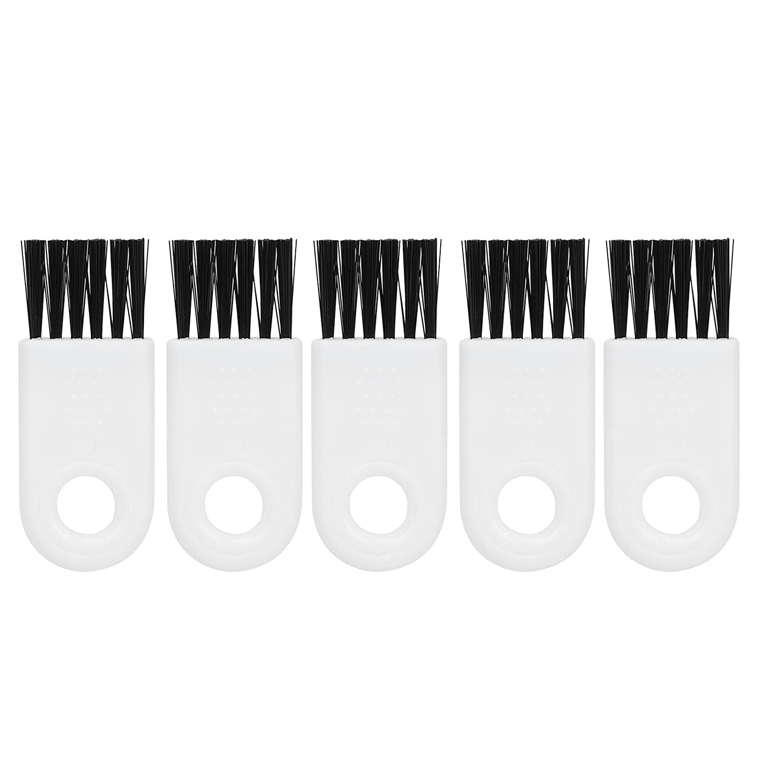 5pcs Genuine Free Shipping Shaver Cleaning Brushes Max 75% OFF Multifunctional Br Trimmer